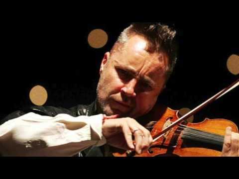 Bach Violin Concerto in E /Nigel Kennedy