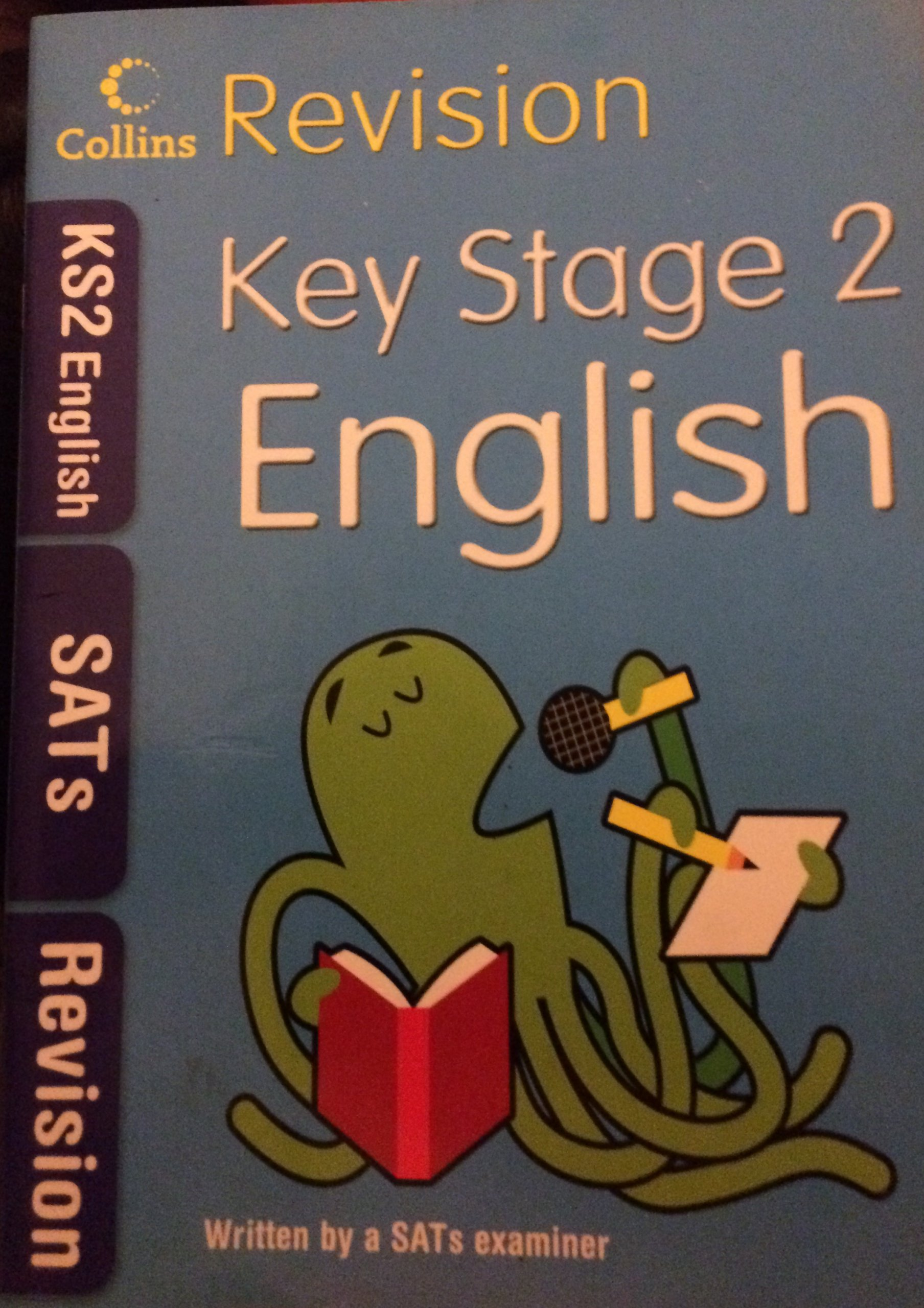Collins Revision Books