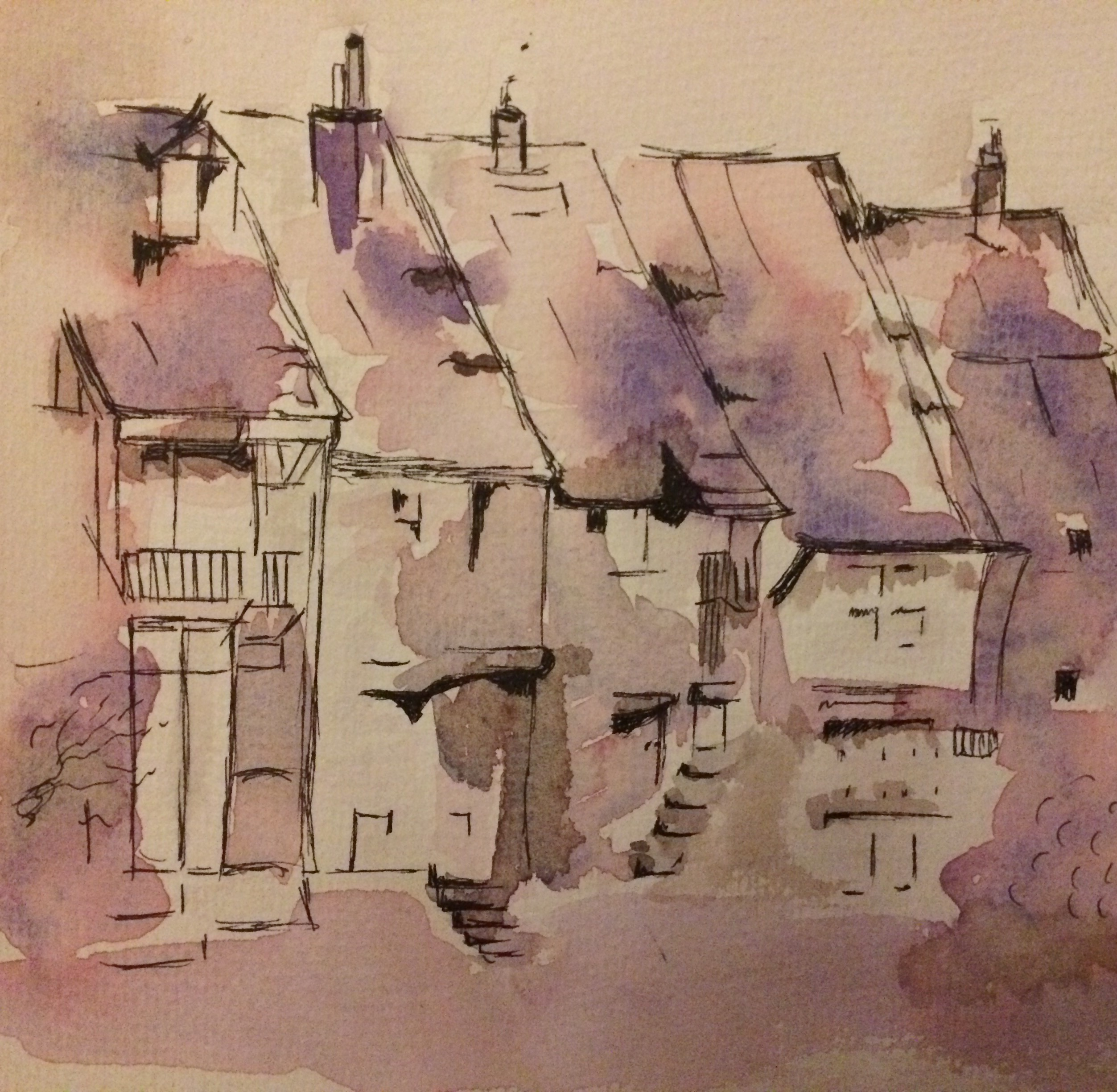 Cottages No 2