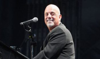 Billy Joel's Q&A/First Piano Lessons