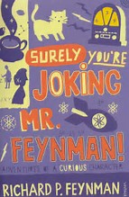 Surely You're Joking, Mr Feynman! – Book Review