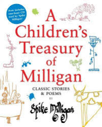 A Children's Treasury of Milligan/Book Review