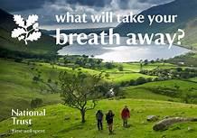 National Trust Newbie