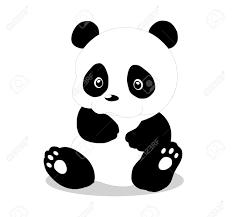 I Saw a Panda